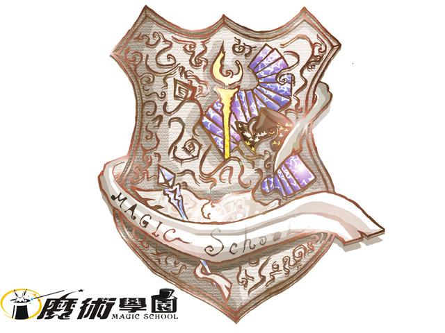 魔術學園網站